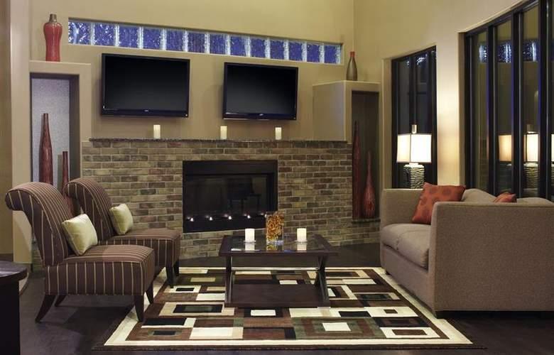 Best Western Plus Atrea Hotel & Suites - General - 42