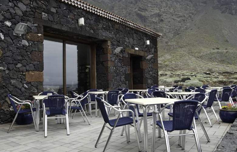 Balneario Pozo de la Salud - Terrace - 8