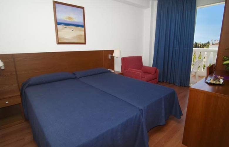 Servigroup Romana - Room - 8