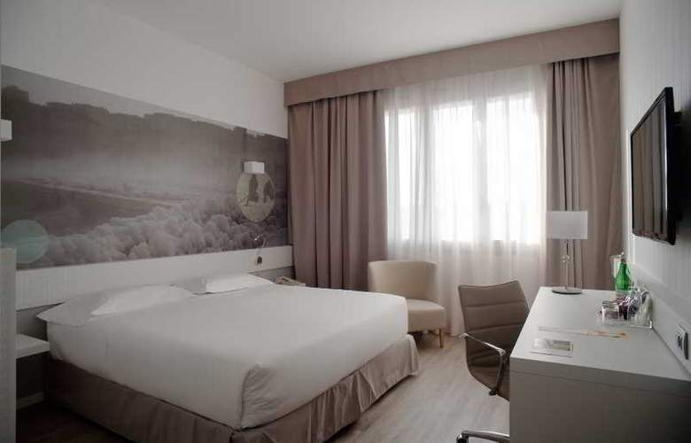 NH  Trieste - Room - 19