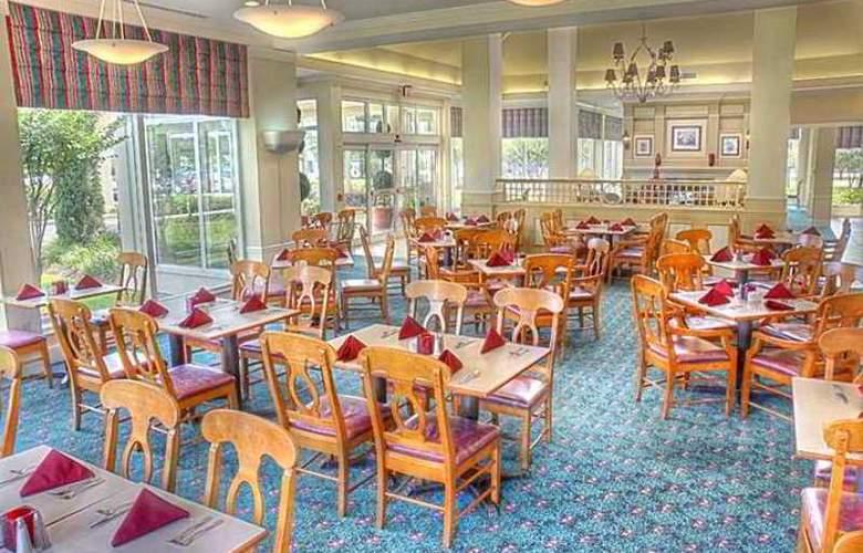 Hilton Garden Inn Houston/Bush Intercontinental - Hotel - 7