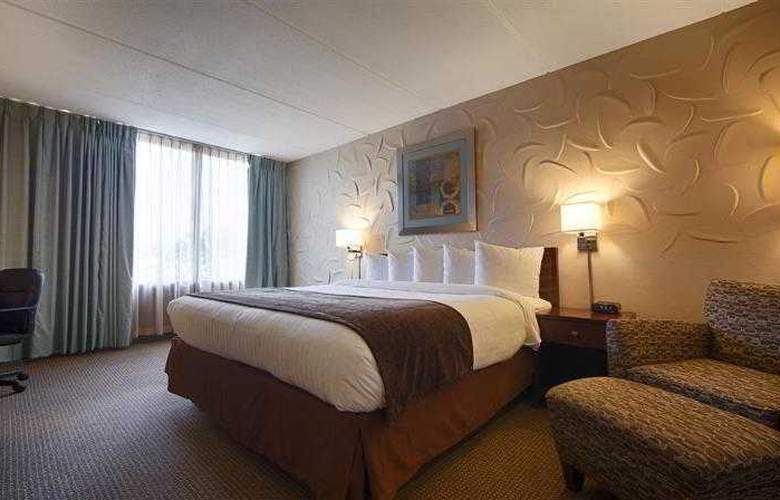 Best Western Albany Airport - Hotel - 19