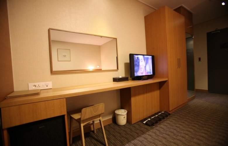 Skypark Central Myeongdong - Hotel - 12