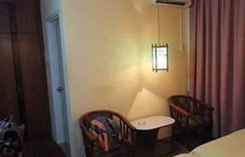 Hotel Waterfall Penang - Room - 2