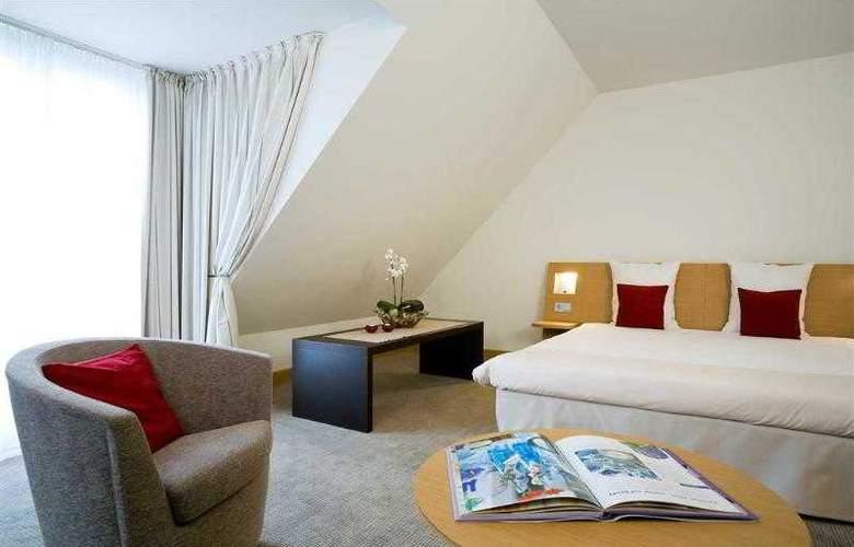 Novotel Muenchen City - Hotel - 18
