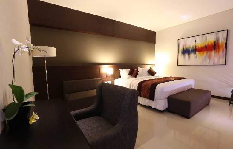 Uppala Villa & Spa Umalas - Room - 18