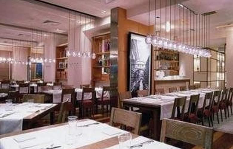 Intercontinental Cairo Semiramis - Restaurant - 7