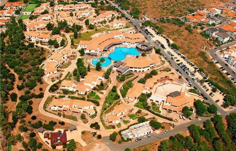 Cala Gonone Beach Village - Hotel - 0