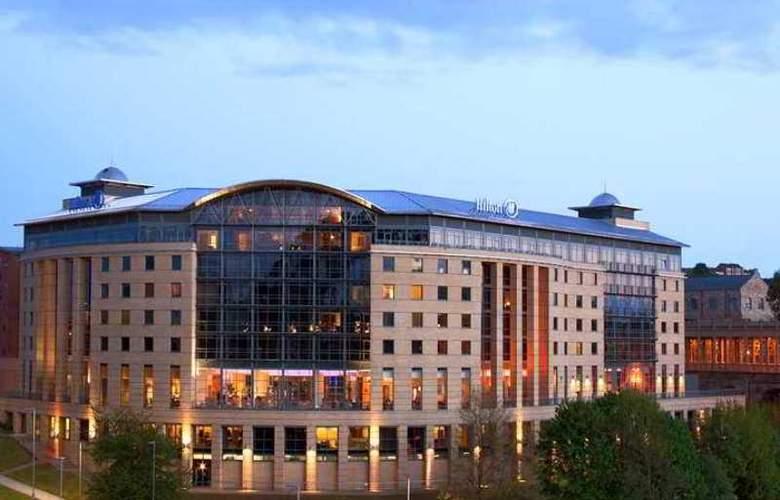 Hilton Newcastle Gateshead - Hotel - 15