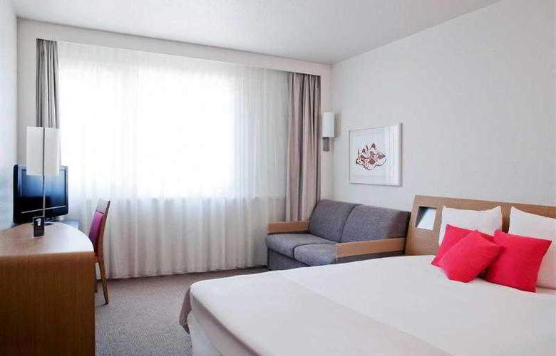 Novotel Bern Expo - Hotel - 30