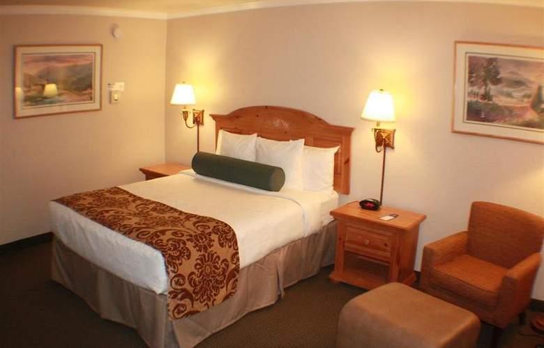 Best Western Plus Inn At The Vines - Room - 20