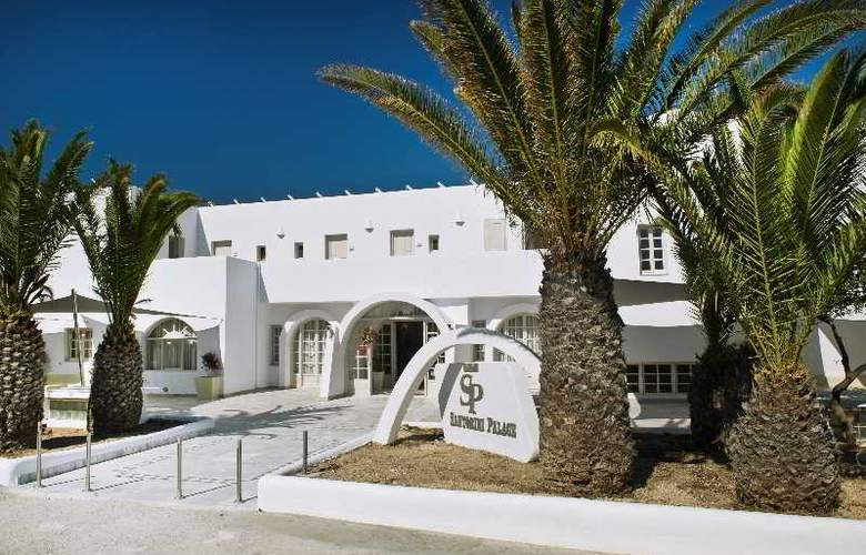 Santorini Palace - Hotel - 6