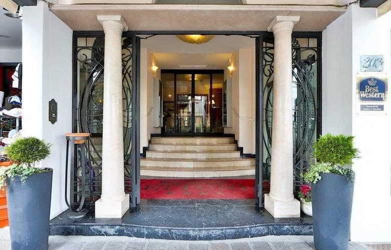 Best Western Hotel Nettunia - Hotel - 17