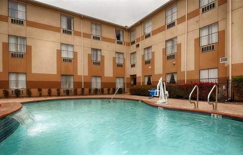 Best Western Fountainview Inn&Suites Near Galleria - Hotel - 23