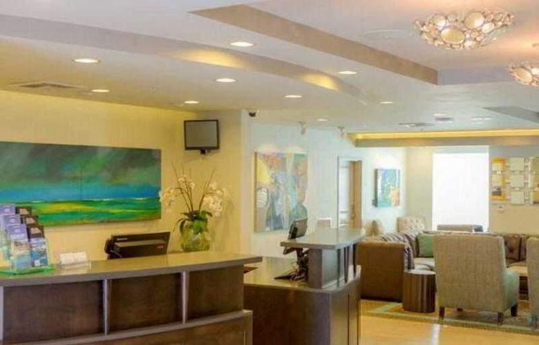 Residence Inn San Diego Del Mar - Hotel - 21