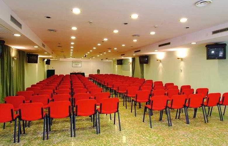 Gran Hotel Cervia - Conference - 5