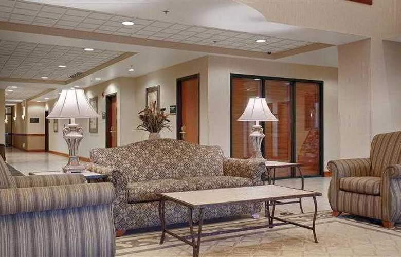 Best Western Plus Coon Rapids North Metro Hotel - Hotel - 44