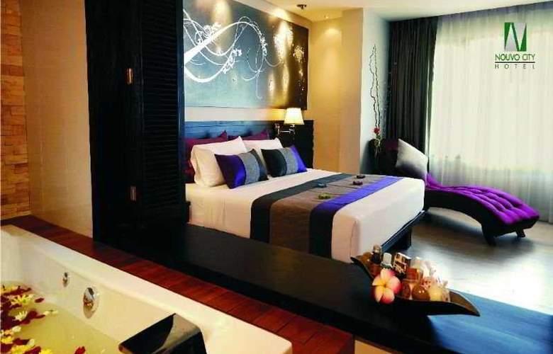 Nouvo City Hotel - Room - 4