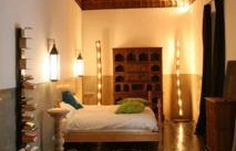 Riad Due - Room - 7