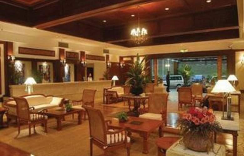 Damai Beach Resort - General - 1