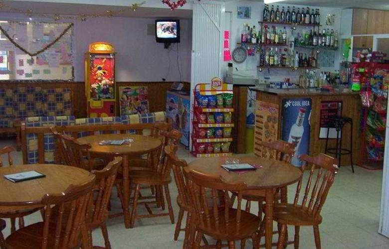 Las Torres - Restaurant - 7