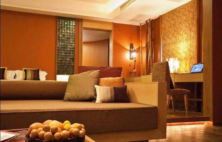 Montis Resort Pai - Room - 3