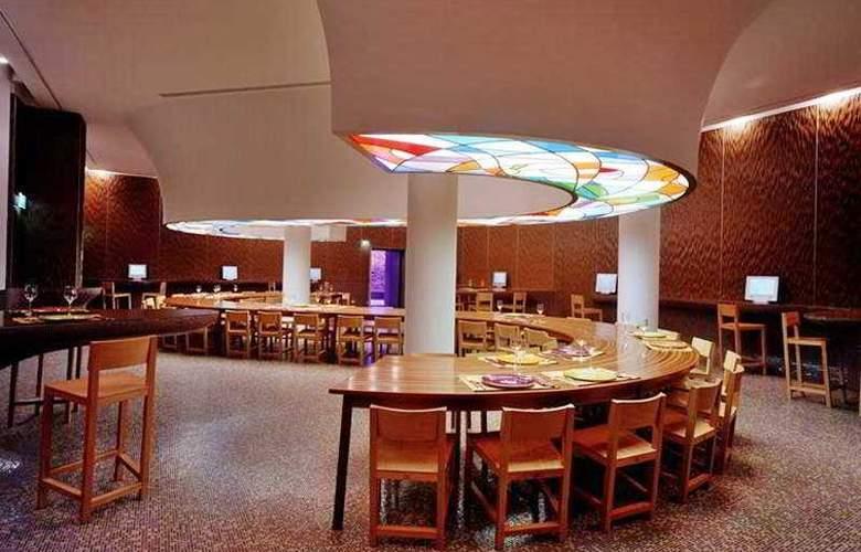 Una Vittoria - Restaurant - 4