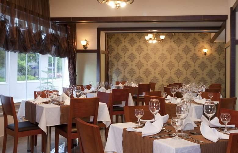 Monart City - Restaurant - 6
