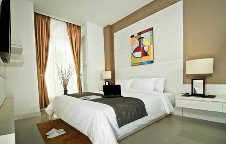 Umalas Residence - Room - 4