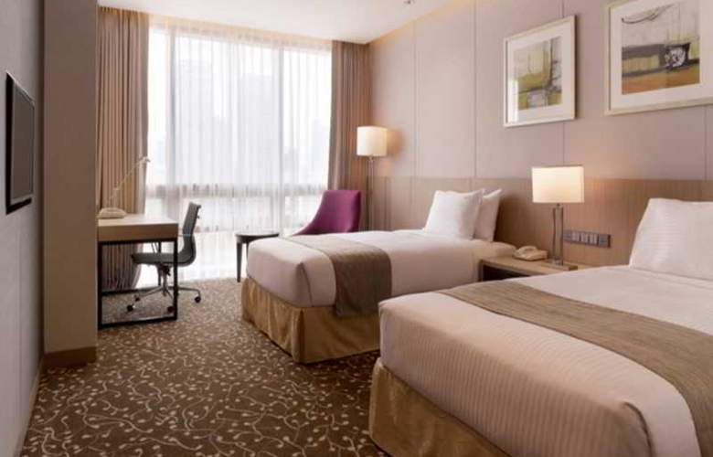 Holiday Inn Incheon Songdo - Room - 2