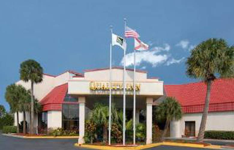 Quality Inn Palm Bay - Hotel - 0