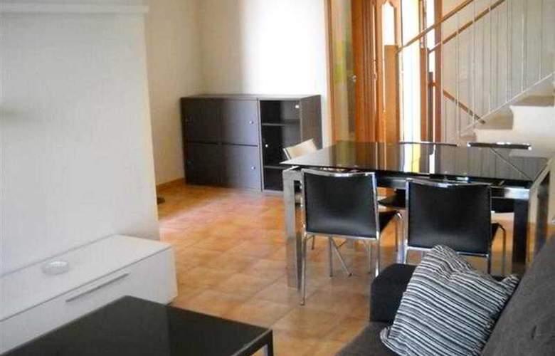 Adosados Alcocebre Suite 3000 - Room - 9
