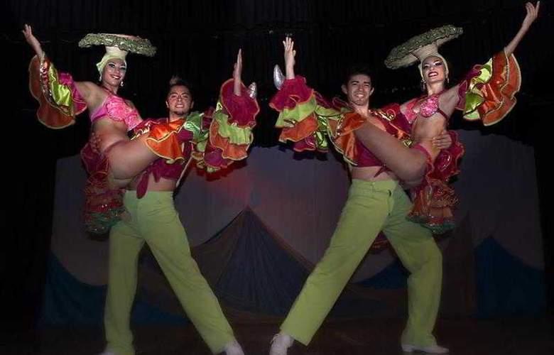 Samba Vallarta - Hotel - 12