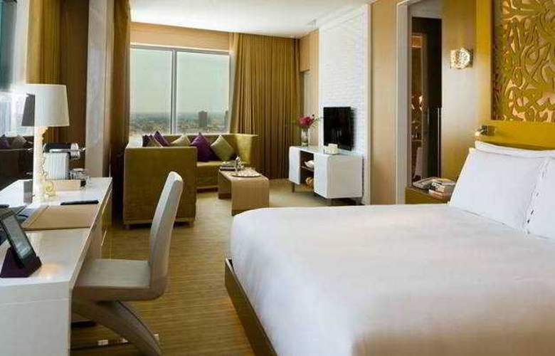The Domain Hotel and Spa - Room - 0