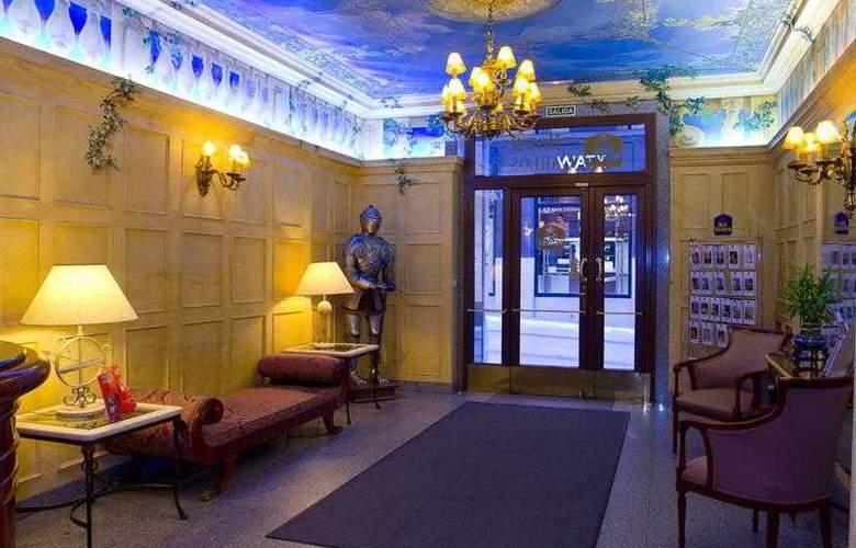 Carlos V - Hotel - 60