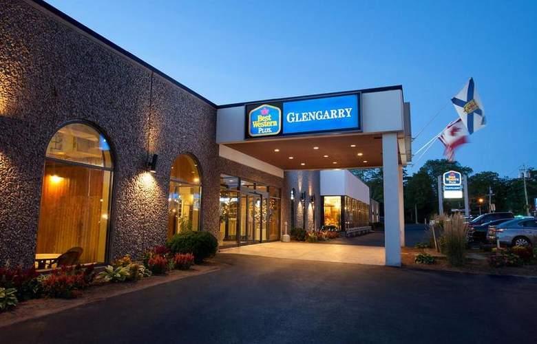 Best Western Glengarry Hotel - Hotel - 57