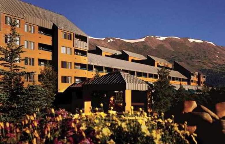 DoubleTree by Hilton, Breckenridge - Hotel - 0