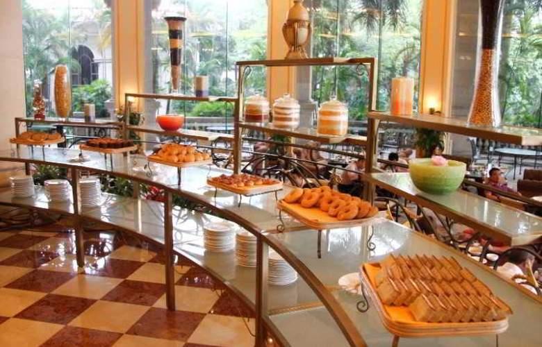 Phoenix City Hotel Guangzhou - Restaurant - 22