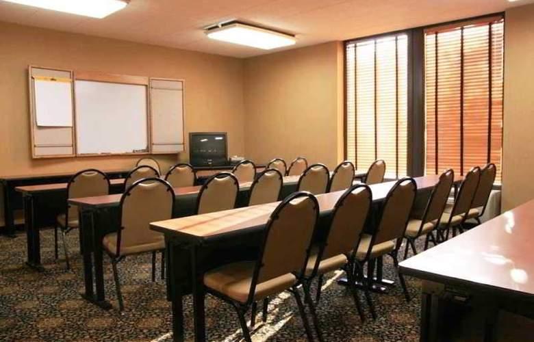Hampton Inn Chicago/Westchester (Oak Brook) - Conference - 4
