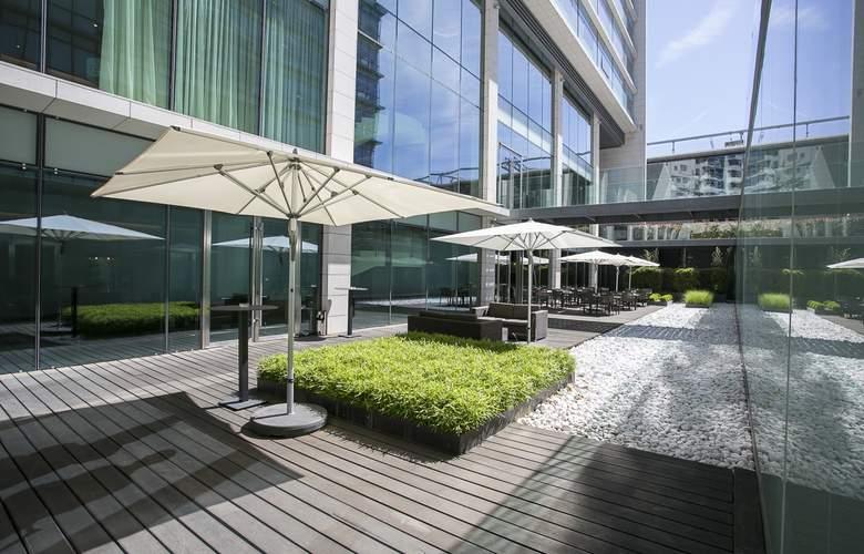 Olissippo Oriente - Terrace - 5