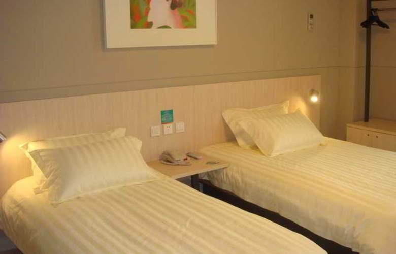 Jinjiang Inn (Olympic Centre,Changzhou) - Room - 1