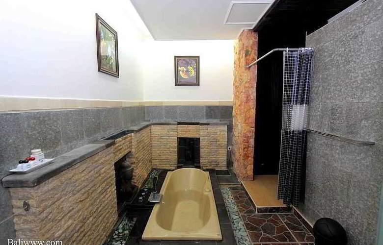 Satriya Cottage - Room - 23