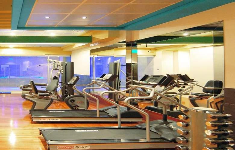Mod Hotels Mendoza - Sport - 15