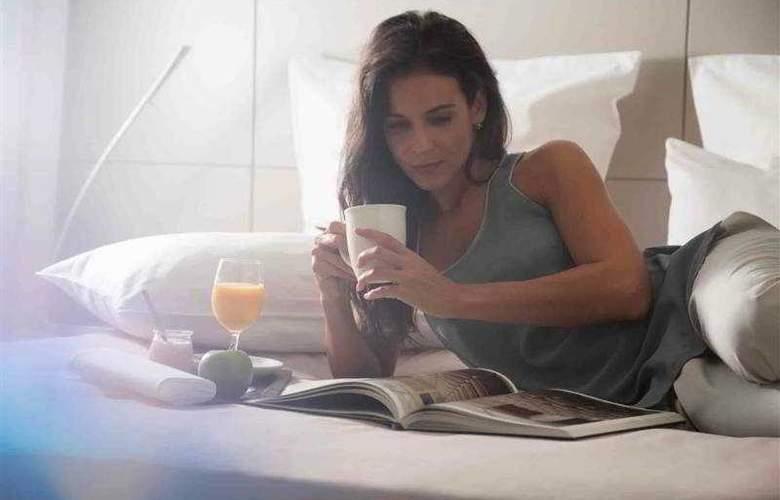 Novotel Suites Luxembourg - Hotel - 23