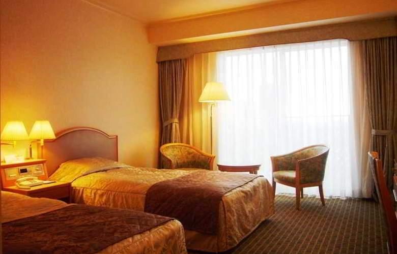 Hotel Springs Makuhari - Hotel - 7