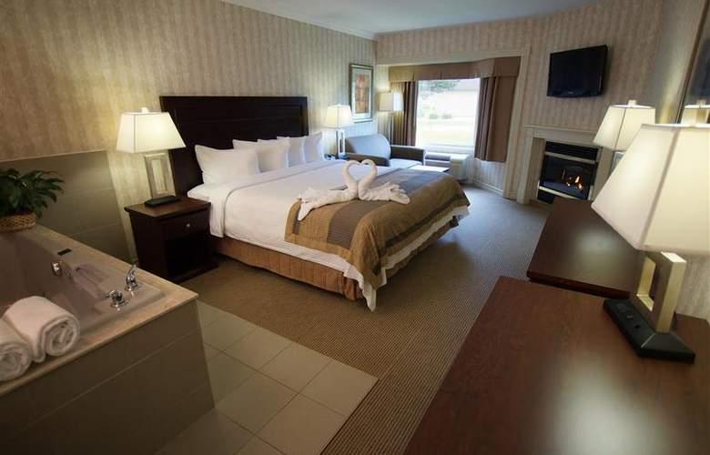 Best Western Brant Park Inn & Conference Centre - Room - 94