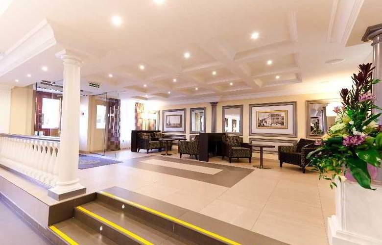 Petro Palace - Hotel - 7