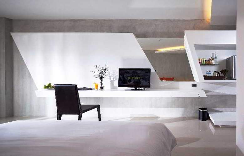 Nine Forty One Hotel (941 Hotel) - Room - 31