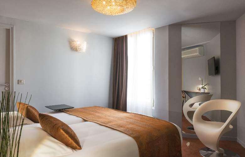 Le Bon Hôtel - Room - 2