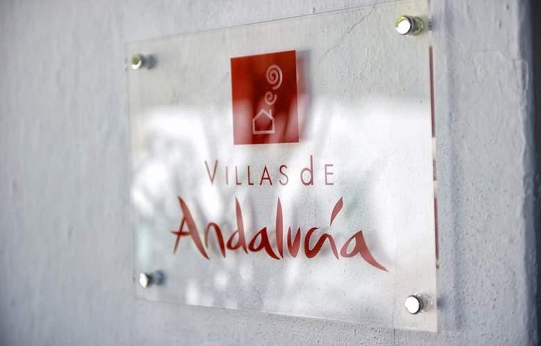 Villa de Grazalema - Hotel - 5